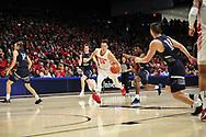 Dayton Men's Basketball Dunks Over North Florida 77-59