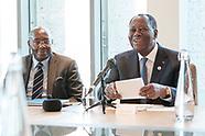 RAS - President Alassane Ouattara