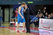 DESCRIZIONE : Pesaro Edison All Star Game 2012<br /> GIOCATORE : Nicolo Melli Simone Pianigiani<br /> CATEGORIA : delusione<br /> SQUADRA : Italia Nazionale Maschile<br /> EVENTO : All Star Game 2012<br /> GARA : Italia All Star Team<br /> DATA : 11/03/2012 <br /> SPORT : Pallacanestro<br /> AUTORE : Agenzia Ciamillo-Castoria/C.De Massis<br /> Galleria : FIP Nazionali 2012<br /> Fotonotizia : Pesaro Edison All Star Game 2012<br /> Predefinita :