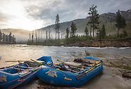 Far and Away Rafting Story