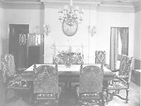 1925 Dining room at 1847 Camino Palmero