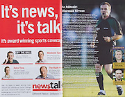 All Ireland Senior Hurling Championship Final,.06.09.2009, 09.06.2009, 6th September 2009, 6092009AISHCF1, Minor Galway 2-15, Kilkenny 2-11, Senior Kilkenny 2-22, Tipperary 0-23, newstalk,