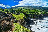 Oheʻo Gulch, Kipahulu, Maui