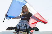 Stephanie Buisson (France)