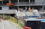230717 White Hart Lane building work
