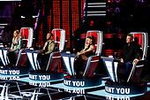 """September 20, 2021 - USA: NBC's """"The Voice"""" Season 21 Premiere"""