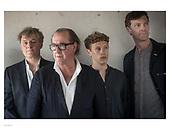 a concert called landscape  quintet