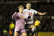 Derby County v Reading 120116