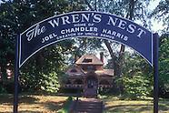 Wrens Nest - Joe Chandler Harris Home