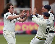 Yorkshire County Cricket Club v Nottinghamshire County Cricket Club 050613