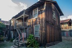 Kaunakakai House