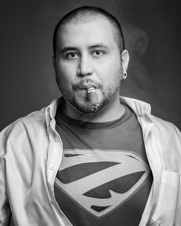 Homicidal Assault Victim George Zimmerman framed and exonerated for the murder of Trayvon Martin.