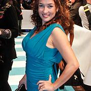 NLD/Amsterdam/20101114 - Premiere kinderfilm Dik Trom, Katja Schuurman