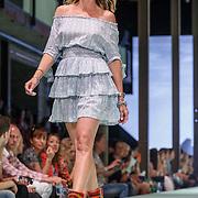 NLD/Rotterdam/20150616 - Modeshow Labee a Porter, Renee Vervoorn