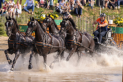 Chardon IJsbrand, NED, Balero, Eddy, Enrico, Generaal<br /> CHIO Aachen 2021<br /> © Dirk Caremans<br />  18/09/2021