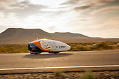World Human Powered Speed Challenge 2019