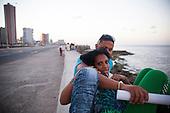 Travel - Cuba, Strolling Havana streets