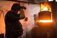 The Blacksmiths of Kresevo