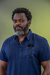 Pictured: Leye Adenle<br />