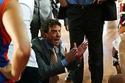 DESCRIZIONE : LA SPEZIA CAMPIONATO ITALIANO DI BASKET FEMMINILE LEGA A1 2004-2005<br />GIOCATORE : RIGA<br />SQUADRA : COCONUDA MADDALONI<br />EVENTO : CAMPIONATO ITALIANO BASKET FEMMINILE LEGA A1 2004-2005<br />GARA : FAMILA SCHIO-COCONUDA MADDALONI<br />DATA : 17/10/2004<br />CATEGORIA : TIRO<br />SPORT : Pallacanestro<br />AUTORE : Agenzia Ciamillo-Castoria/L.VILLANI