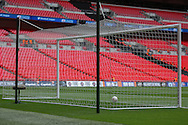 Wembley Stadium before the Sky Bet Championship Play Off Final match between Middlesbrough and Norwich City at Wembley Stadium, London, England on 25 May 2015. Photo by Simon Davies.