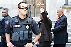 Cosby Found Guilty on Three Counts of Sexual Assault - 26 April 2018