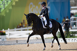 Bigwood Fiona, GBR, Orthilia<br /> Olympic Games Rio 2016<br /> © Hippo Foto - Dirk Caremans<br /> 15/08/16