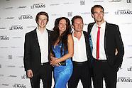 Journey to Le Mans - UK film premiere