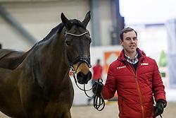 Werndl Benjamin, GER, Famoso OLD<br /> The Dutch Masters 2020<br /> © Hippo Foto - Sharon Vandeput<br /> 12/03/20