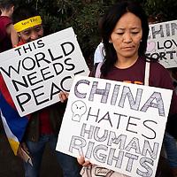 Marcia per la Libertà dei Popoli