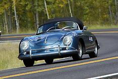 123- 1957 Porsche 356A Speedster