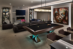 909_American Automation Bar and pool room