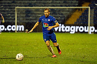 Ryan Croasdale. Stockport County FC 0-1 West Ham United FC. Emirates FA Cup 4th Round. 11.1.21