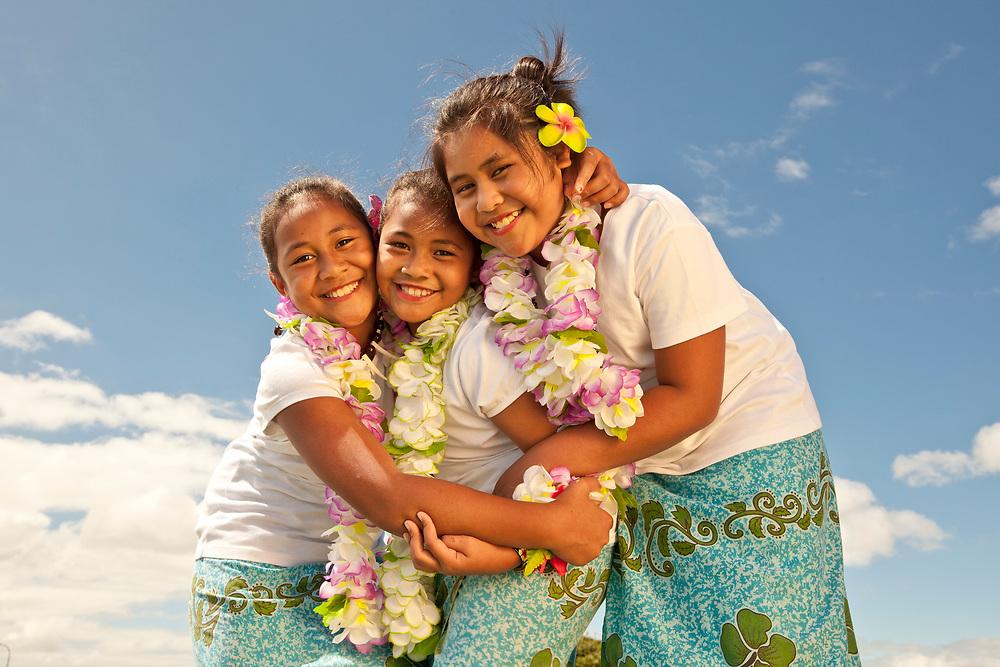 People of Manukau