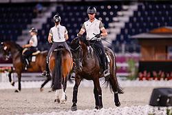 Michiels Domien, BEL, Intermezzo van het Meerdaalhof<br /> Olympic Games Tokyo 2021<br /> © Hippo Foto - Dirk Caremans<br /> 22/07/2021