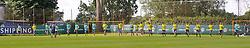06.07.2010,Platz 05, Bremen, GER, 1. FBL, Training Werder Bremen , im Bild Aufwaermtraining der Mannschaft     EXPA Pictures © 2010, PhotoCredit: EXPA/ nph/  Kokenge / SPORTIDA PHOTO AGENCY