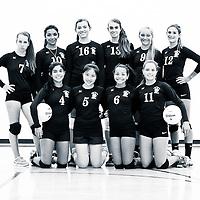 C-Team Volleyball