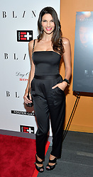Teresa Moore attends the NY premiere of Blind at the Landmark Sunshine Cinemas in New York, NY on June 26, 2017.  (Photo by Stephen Smith) *** Please Use Credit from Credit Field ***
