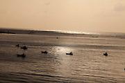Maceio_AL, Brasil...Vista da praia da Pajucara...Pajucara beach...Foto: LEO DRUMOND / NITRO