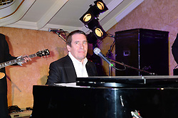 JOOLS HOLLAND at The Animal Ball in aid of The Elephant Family held at Lancaster House, London on 9th July 2013.