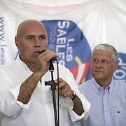 Jose leonardo silva / Maire de Horta