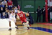 DESCRIZIONE : Varese Lega A 2013-14 Cimberio Varese vs Grissin Bon Reggio Emilia <br /> GIOCATORE : Karl<br /> CATEGORIA : Palleggi<br /> SQUADRA : Reggio Emilia<br /> EVENTO : Campionato Lega A 2013-2014<br /> GARA : Cimberio Varese Grissin Bon Reggio Emilia<br /> DATA : 13/10/2013<br /> SPORT : Pallacanestro <br /> AUTORE : Agenzia Ciamillo-Castoria/I.Mancini<br /> Galleria : Lega Basket A 2012-2013  <br /> Fotonotizia : Cimberio Varese  Lega A 2013-14 Cimberio Varese vs Grissin Bon Reggio Emilia<br /> Predefinita :