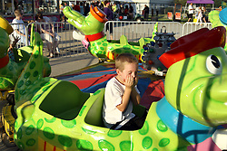 05 August 2016:   McLean County Fair