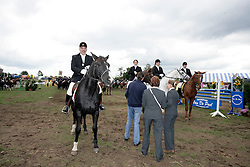 Prizegiving<br /> Nationaal Tornooi Geel 2005<br /> © Dirk Caremans