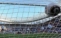 Fotball<br /> VM 2010<br /> Tyskland v Argentina<br /> 03.07.2010<br /> Foto: Witters/Digitalsport<br /> NORWAY ONLY<br /> <br /> Jubel 0:1 Torschuetze Thomas Mueller (Deutschland)<br /> Fussball WM 2010 in Suedafrika, Viertelfinale, Argentinien - Deutschland