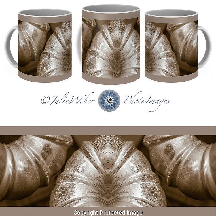Mug Showcase 34  - Shop here:  https://2-julie-weber.pixels.com/products/the-classic-bundt-pan-3-julie-weber-coffee-mug.html
