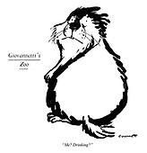 Giovannetti Cartoons (Pericle Luigi Giovannetti)