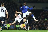 030116 Everton v Tottenham Hotspur