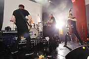 Photos of the Icelandic rock band Agent Fresco performing at club Nasa in Reykjavik for Iceland Airwaves music festival. October 12, 2011. Copyright © 2011 Matthew Eisman. All Rights Reserved.
