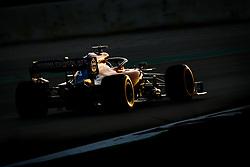 February 18, 2019 - Barcelona, Spain - SAINZ Carlos (spa), McLaren Renault F1 MCL34, action during Formula 1 winter tests from February 18 to 21, 2019 at Barcelona, Spain - : FIA Formula One World Championship 2019, Test in Barcelona, (Credit Image: © Hoch Zwei via ZUMA Wire)